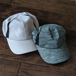 Activewear hats